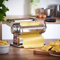 Manual Pasta Machine, Homemade Lasagne, Ravioli, Kitchen, Spaghetti, Stylish