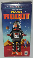 ROBOTS : MECHANICAL PLANET ROBOT MADE BY HA HA TOYS (MLFP)