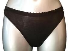 Marks and Spencer Cotton Blend Thongs Women's Lingerie & Nightwear