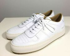 Brand-new Men's Common Projects BBall 88 White/Beige Low-top Sneakers in US 11