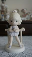 Precious Moments Enesco Lord Keep Me On My 1985 Samuel Butcher 100129