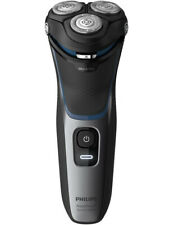 Philips Shaver 3100 Wet or Dry electric shaver Black S3122/51