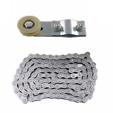 415 Chain 110L Chain Tensioner Roller For 49/66/80cc Engine Motorized Bicycle