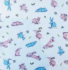 "Polycotton Fat Quarter 45"" Craft Fabrics"