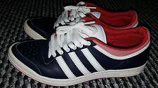Adidas Low Sleek Baskets, uk4