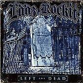 Left For Dead (Limited Edition Digipak) (Bonus Tracks), Laaz Rockit, Audio CD, N