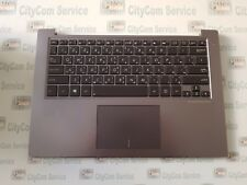 Asus U38N Genuine Palmrest Touchpad Cover Keyboard 13GNTH1AM041-1