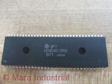 Hitachi HD404019RS Integrated Circuit