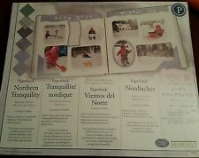 Creative Memories Paperpack - Northern Tranquility