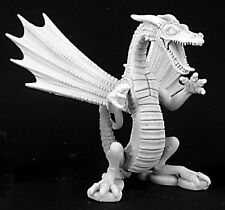 Mietitore Miniatures Cavern DRAGON DARK HEAVEN LEGENDS 03005