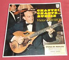 VICTOR NOVSKY  LP ORIG CHANTE CHANTE RUSSIE  GIPSY