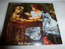 CD. BOB SEGER.MONGREL 1970. DIGI +. RARE IMPORT . NEUF SOUS CELLO.PRESSAGE ARG