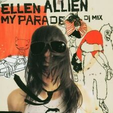Ellen Pres. Allien-My Parade CD NEUF