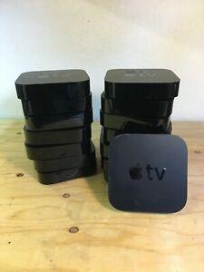 Apple TV (3rd Gen) A1469/A1427 1 GHz Digital HD Media Streamer - No Remote