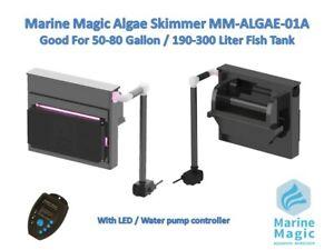 Marine Magic - TURF ATS skimmer / Algae Scrubber - Tank mounted