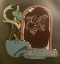 Pin's Disney STITCH CAPSULE ROSE EL 500