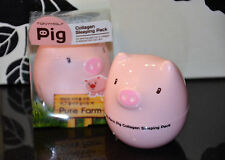 Tony Moly - Pure Farm Pig Collagen Sleeping Pack