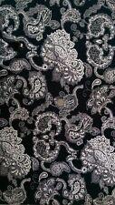 Unbranded Flowers & Plants Jersey Craft Fabrics