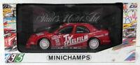 Minichamps 1/43 Scale 950212 - Alfa Romeo 155 V6 TI DTM '95 #12 M.Alboreto