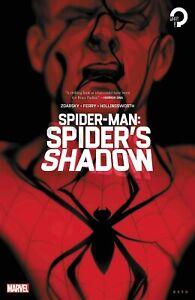 SPIDER-MAN: SPIDER'S SHADOW GRAPHIC NOVEL Marvel Comics Chip Zdarsky TPB