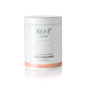 Keune Lifting Powder CREAM BLONDE Ultimate Blonde 500g 17.6oz