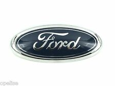Genuine New FORD OVAL GRILLE BADGE Front Emblem For Galaxy Mk2 II 2003-2006 TDI