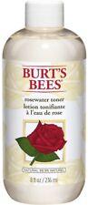 Rosewater Toner, BURTS BEES, 8 oz 1 pack