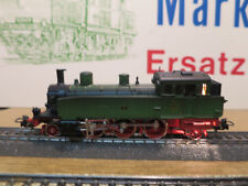 (MB) MÄRKLIN T5 AUS 2857 NUMÉRIQUE CONVERSION + SOCLE EMBROCHABLE ÉCLAIRAGE TOP