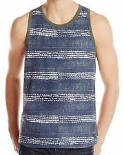 Volcom Mens Smithers Knit Tank Top Shirt