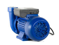 Water Transfer Pump 500 l/pm 50mm in/outlet Model 2DK20 2 HP 17 m head 240 volt