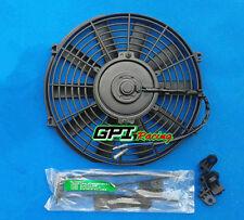 "14"" 12V Thermo Radiator Cooling Fan GTI/V8/GTR/GTS + Mounting kit"