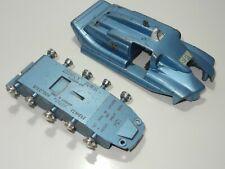 Dinky 104 SPV SPECTRUM PURSUIT VEHICLE CAPTAIN SCARLET   (277)