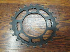 ROTOR OCP SYSTEM 64 BCD 23T CHAIN RING BLACK