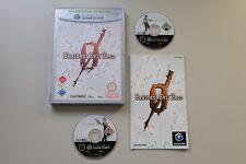 Residente Evil Zero Nintendo GameCube