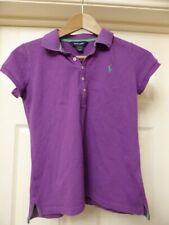 Polo Ralph Lauren Girls T-shirt (L 12-14).