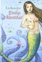Emilys Abenteuer von Kessler, Liz | Buch | Zustand gut