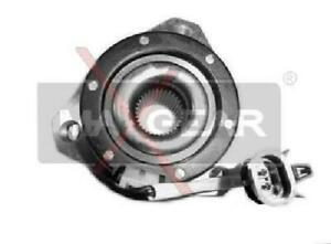 Original MAXGEAR Radlagersatz 33-0257 für Opel