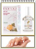 Ikarov Nail Oil Strengthening  Stimulates Growth 10 ml