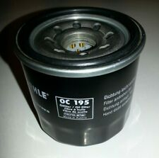 MAHLE ORIGINAL Ölfilter  Anschraubfilter OC 195 NEU