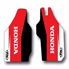 Factory Effex Honda Fork Sticker Decal CR125 CR250 CR500 CRF250R CRF450R 90-14