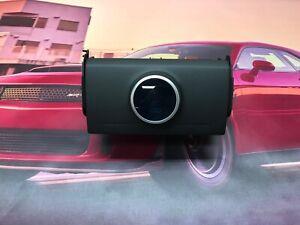 05 09 Subaru Legacy Center Dash Trim Single Gauge Pod 52mm OCP
