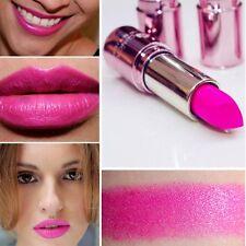 Fashion Makeup Matte Lippenstift Lipgloss Schönheit langlebig Wasserdicht Rosa