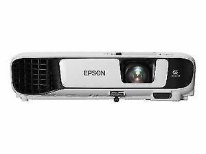 Epson eb-x41 XGA Projektor-weiß