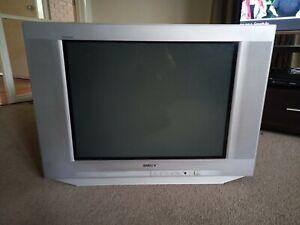 SONY Trinitron 29 Inch/74 Centimetre CRT Color TV - XJ29M31