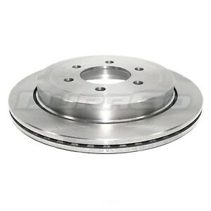 Disc Brake Rotor fits 2007-2017 Lincoln Navigator  AUTO EXTRA DRUMS-ROTORS/NEW S