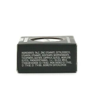 M.A.C Powder-Based Long-Wearing Crease-Free Eye Shadow Soot 1.5g DISCONTINUED