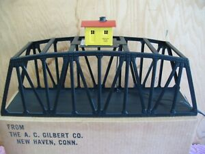American Flyer S Gauge 750 Trestle Bridge