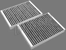 Denso cabine filtre à air dcf163k-neuf véritable partie-Filtre À Pollen Intérieur