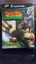 RARE DONKEY KONG JUNGLE BEAT STORE DISPLAY/STANDEE BOX (Nintendo GameCube)