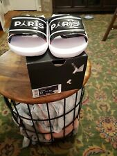 Air Jordan Hydro 7 V2 PSG Paris Saint-Germain Sandals Slide CJ7244 001 Men's 12